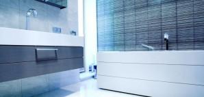 Bathroom © Denis Babenko   Dreamstime 6474193