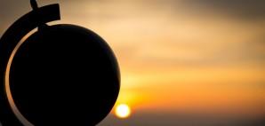 Globe © Miriam Doerr | Dreamstime 49406607