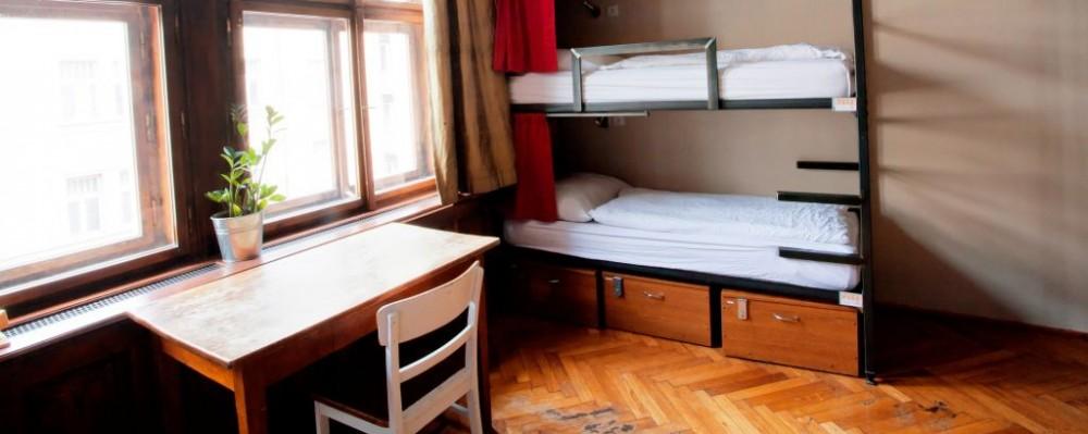 Hostel Dorm Room Bunk Beds © Vadim Kulikov   Dreamstime 41238352 Part 79