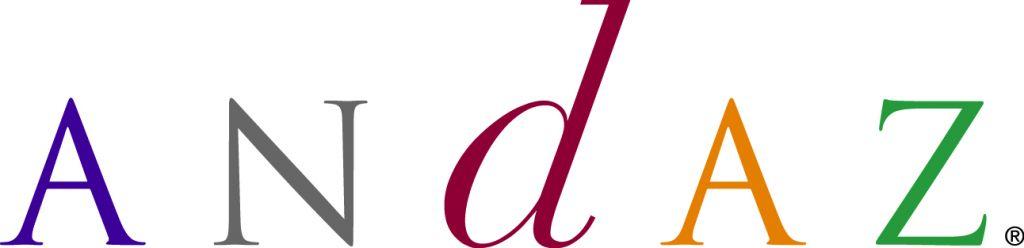 Logo © Andaz