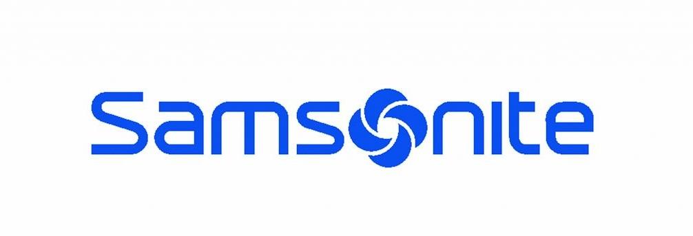 Logo © Samsonite