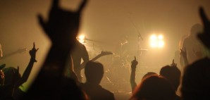 Metal Concert © CGO2 | Flickr