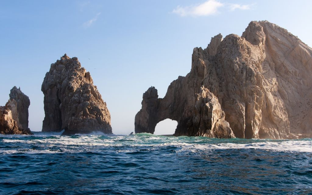 The Arch, Los Cabos, Mexico © Heyheythere | Dreamstime 26318282