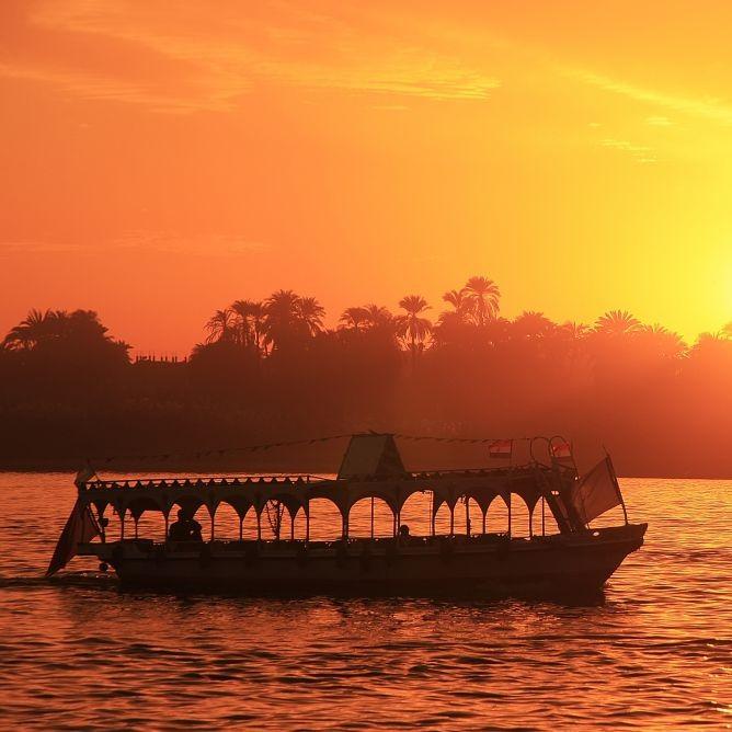 Under $100: Luxor, Egypt - Trazee Travel