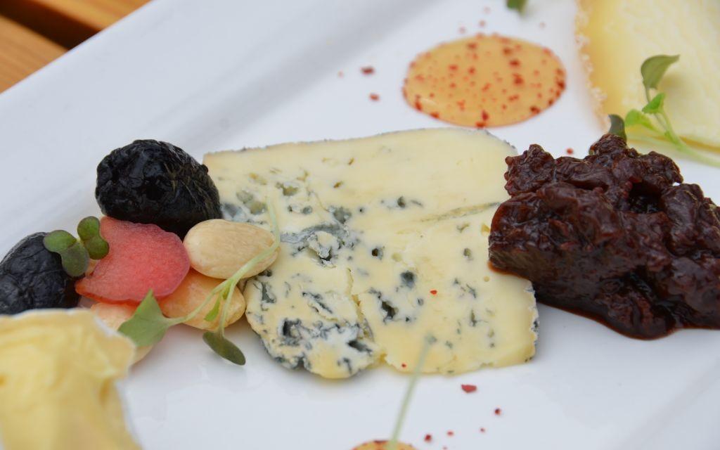 A Cheese Plate at Terra Plata, Seattle, Washington © Rob Bertholf | Flickr