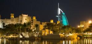 Burj al Arab Jumeirah, Dubai, United Arab Emirates © Cucu Andrei | Dreamstime 39724972