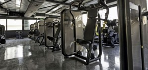 Fitness Gym © Aykut Erdogdu | Dreamstime 41180971