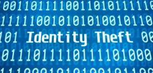 Identity Theft © Zerbor | Dreamstime 47579064