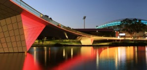 Adelaide Oval, Australia © Michaelimages | Dreamstime 54127535