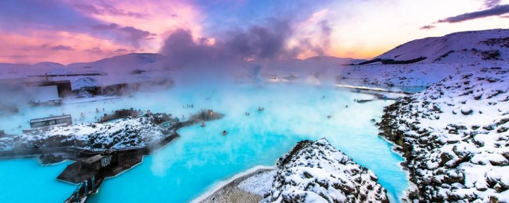 Trazee Travel Top 5 Geothermal Spas In Iceland Trazee