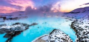 Blue Lagoon, Iceland © Suranga Weeratunga | Dreamstime 50373701