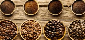 Coffee Beans © stockcreations | Dreamstime 36767603