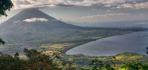 Concepcion, Omotepe Island, Nicaragua © Thicoz   Dreamstime 3922379