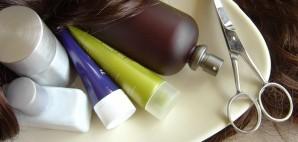 Hair Care © Ye Liew | Dreamstime 575216