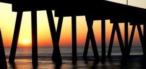 Johnny Mercer's Pier, Wrightsville Beach, North Carolina © Mike Bitzenhofer | Flickr