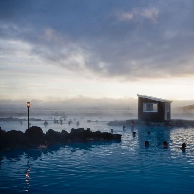 Trazee travel top 5 geothermal spas in iceland trazee for Fontana islandia