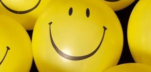 Smiley Face Balloons © Fotosmile | Dreamstime 32926942