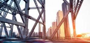Story Bridge, Brisbane, Australia © Wang Song | Dreamstime 33684205