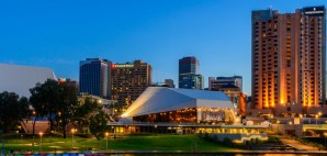Adelaide, South Australia © Andrey Moisseyev | Dreamstime 53789387