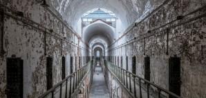 Eastern State Penitentiary, Philadelphia, Pennsylvania © Glenn Nagel | Dreamstime 58822020