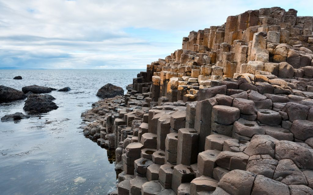 Trazee Travel Top 5 Sights On Ireland S Causeway