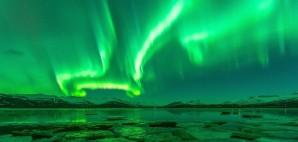 Northern Lights, Iceland © Chakkree | Dreamstime 51220129