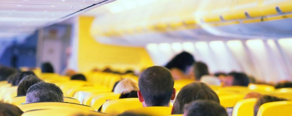 Plane Seats © Pavlo Vakhrushev | Dreamstime 52839045