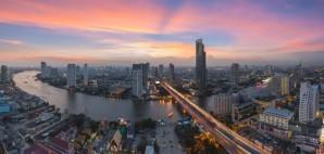 Bangkok, Thailand © By Love | Dreamstime 57764612