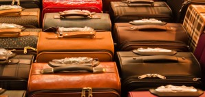 Luggage © Nongning | Dreamstime 36630440