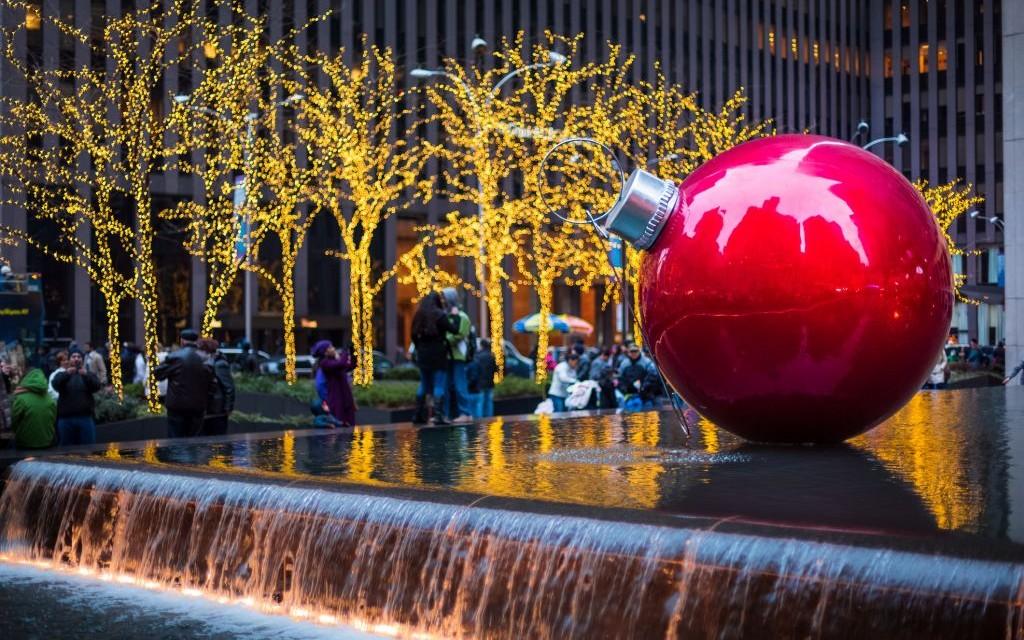 Sixth Avenue, New York City © Mandritoiu | Dreamstime 35958286