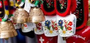 Switzerland Souvenirs © Jitchanamont | Dreamstime 34203439