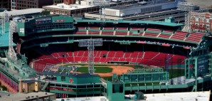 Fenway Park, Boston, Massachusetts © Lee Snider | Dreamstime 32382511
