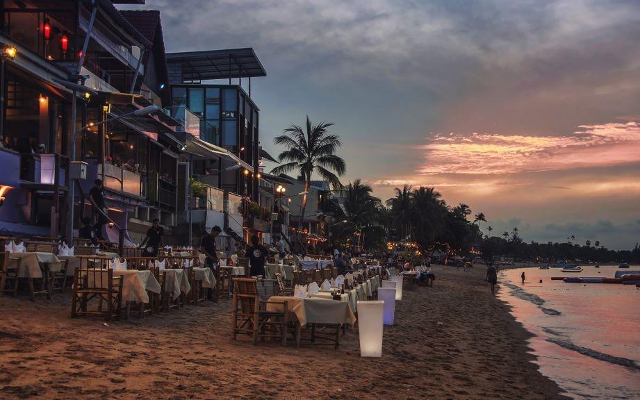 Ko Samui, Thailand © Madrugadaverde   Dreamstime 48191700
