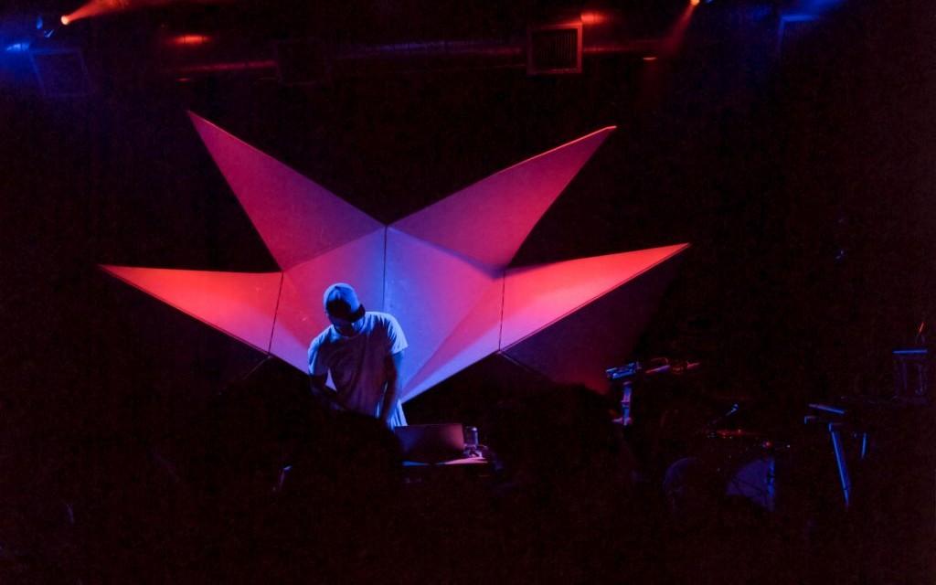 Niteppl at Noise Pop, San Francisco, California © Carl Nenzen Loven   Flickr