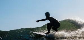 Playa Hermosa, Nicaragua © Pniesen | Dreamstime 25740733