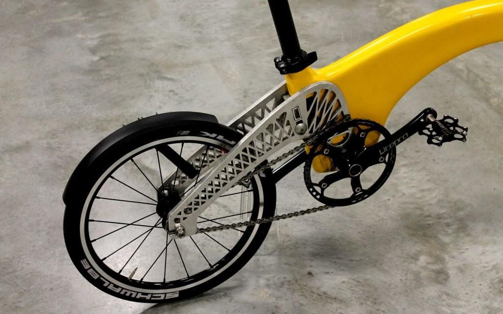 The World s Lightest Folding Bike - Trazee Travel 3f67e14f4