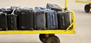 Airport Luggage © roibul | Dreamstime 48079695