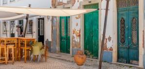 Faro, Portugal © Altezza | Dreamstime 41489973