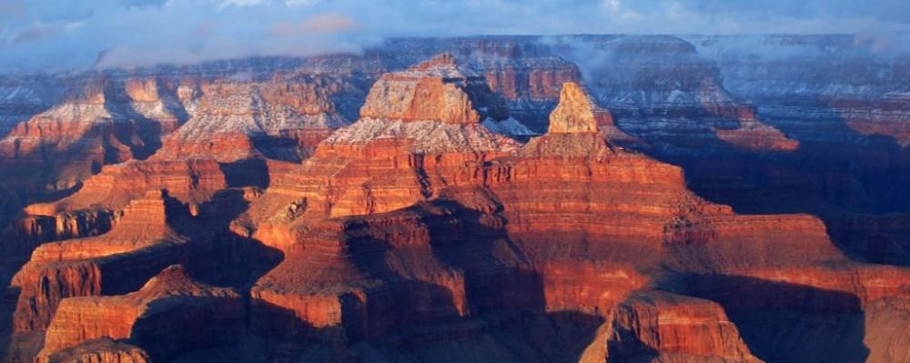 Grand Canyon, Arizona © Pamela Peters | Dreamstime 56162562