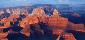 Grand Canyon, Arizona © Pamela Peters   Dreamstime 56162562