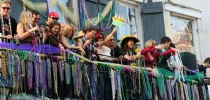 Mardi Gras, New Orleans, Louisiana © King Ho Yim | Dreamstime23328949