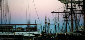 Maritime Museum of San Diego, California © Ginton | Dreamstime 64896322