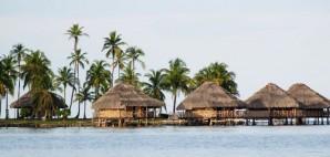 The Kuna Yala Communities of Panama © Jarnogz | Dreamstime 22005292