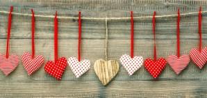 Valentine's Day © Liligraphie | Dreamstime 49180899