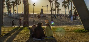 Venice Beach, California © Jared Fairley | Dreamstime 53715915