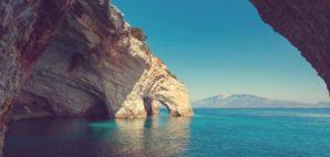 Zakynthos, Greece © Galyna Andrushko | Dreamstime 62956047