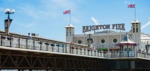 Brighton Pier, United Kingdom © Stanko07 | Dreamstime 43233608