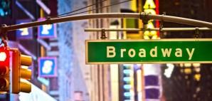 Broadway, New York City © Stuart Monk | Dreamstime 22266318