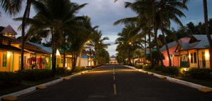 Dominican Republic © Vladislav Iotenko | Dreamstime 47464012