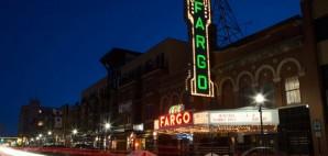 Fargo Theater © Filedimage | Dreamstime 31243299